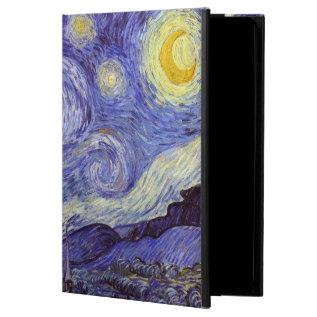 Vincent Van Gogh Starry Night Vintage Fine Art Powis Ipad Air 2 Case at Zazzle