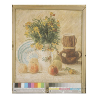 Vincent van Gogh | Still Life, 1887 Poster
