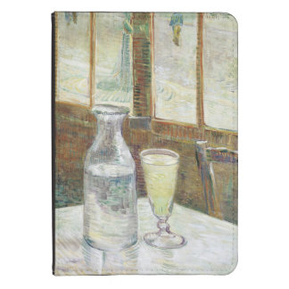 Vincent Van Gogh Still Life With Absinthe Fine Art Kindle Cover