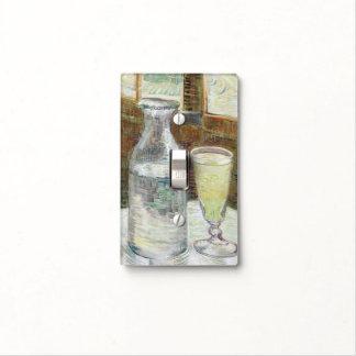 Vincent Van Gogh Still Life With Absinthe Fine Art Light Switch Cover