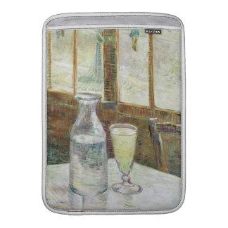Vincent Van Gogh Still Life With Absinthe Fine Art Sleeve For MacBook Air