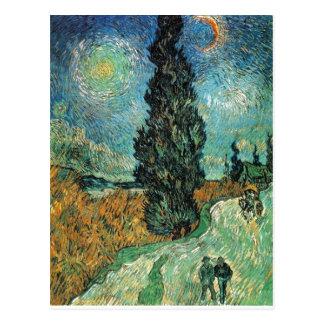 Vincent van Gogh sumario Vincent Willem Van Gogh 1 Postales