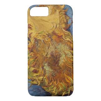 Vincent van Gogh | Sunflowers, 1887 iPhone 7 Case
