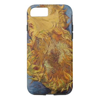 Vincent van Gogh | Sunflowers, 1887 iPhone 7 Case