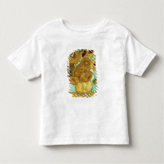 Vincent van Gogh   Sunflowers, 1888 Toddler T-shirt