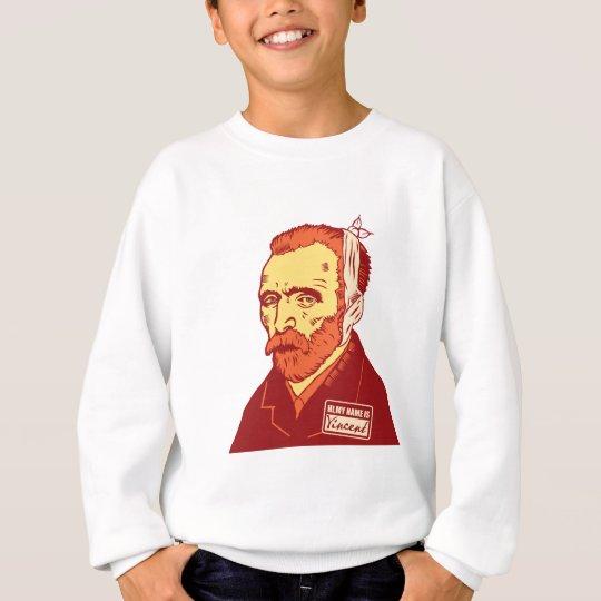 Vincent Van Gogh Sweatshirt