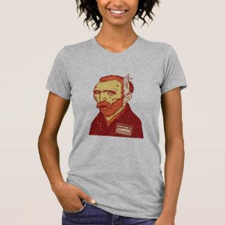 Vincent Van Gogh T-shirts