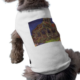 Vincent Van Gogh - The Church at Auvers Shirt