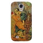 Vincent Van Gogh - The Good Samaritan Galaxy S4 Cover