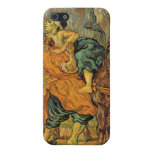 Vincent Van Gogh - The Good Samaritan iPhone 5 Cover