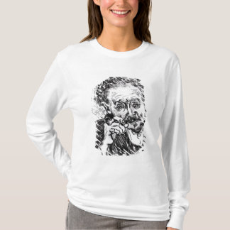 Vincent van Gogh | The Man with the Pipe T-Shirt