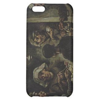 Vincent Van Gogh - The Potato Eaters iPhone 5C Case