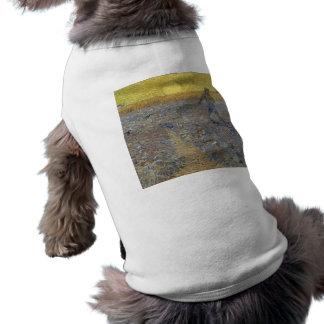 Vincent Van Gogh - The Sower Shirt