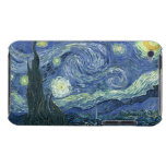 Vincent Van Gogh The Starry Night iPod Touch Case-Mate Case