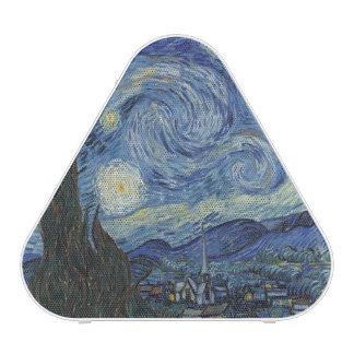 Vincent van Gogh | The Starry Night, June 1889 Speaker