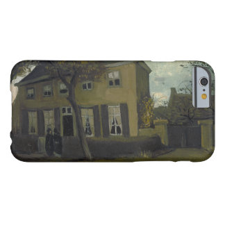 Vincent van Gogh - The Vicarage at Nuenen Barely There iPhone 6 Case