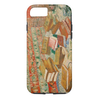 Vincent van Gogh | The Yellow Books, 1887 iPhone 7 Case