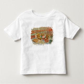 Vincent van Gogh | The Yellow Books, 1887 Toddler T-shirt