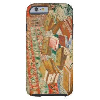 Vincent van Gogh | The Yellow Books, 1887 Tough iPhone 6 Case