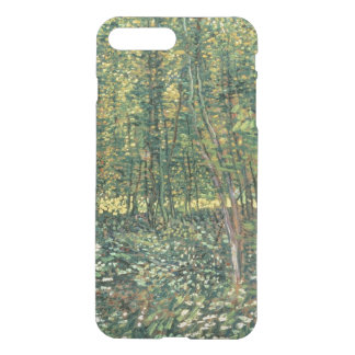Vincent van Gogh | Trees and Undergrowth, 1887 iPhone 7 Plus Case