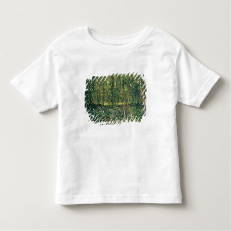 Vincent van Gogh | Trees and Undergrowth, 1887 Toddler T-shirt