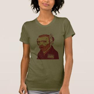 Vincent Van Gogh Tshirts