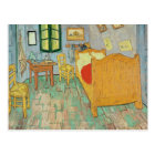 Vincent van Gogh | Van Gogh's Bedroom at Arles Postcard
