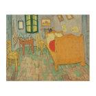 Vincent van Gogh | Van Gogh's Bedroom at Arles Wood Wall Decor