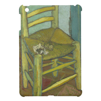 Vincent Van Gogh - Van Gogh's Chair with Pipe Case For The iPad Mini