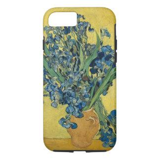 Vincent Van Gogh Vase With Irises Floral Vintage iPhone 7 Case