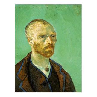 Vincent van Gogh Vincent Willem van Gogh 1853-03-3 Postcard