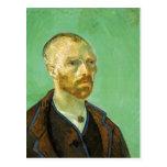 Vincent van Gogh Vincent Willem Van Gogh 1853-03-3 Postal