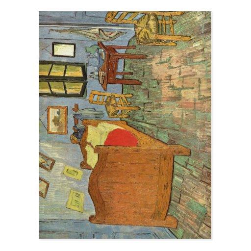 Vincent van Gogh Vincent Willem Van Gogh 1853-03-3 Tarjeta Postal