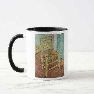 Vincent van Gogh | Vincent's Chair, 1888 Mug