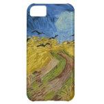 Vincent van Gogh - Wheatfield con los cuervos