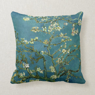 Vincent van Gogh's Almond Blossom Cushions