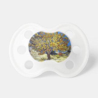 Vincent Van Gogh's Mulberry Tree Pacifier