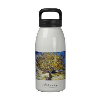 Vincent Van Gogh's Mulberry Tree Drinking Bottles