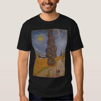 Vincent Willem Van Gogh 065 gogh Vincent van land Polera