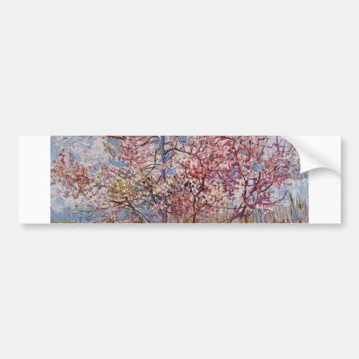 Vincent_Willem_van_Gogh Bumper Stickers