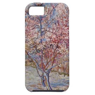 Vincent_Willem_van_Gogh iPhone 5 Case-Mate Cárcasas