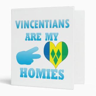 Vincentians es mi Homies