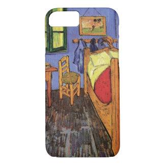 Vincent's Bedroom in Arles by Vincent van Gogh iPhone 8/7 Case