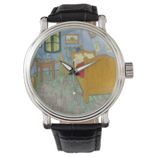 Vincent's Bedroom in Arles Wrist Watches