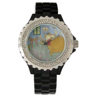 Vincent's Bedroom in Arles Wristwatches