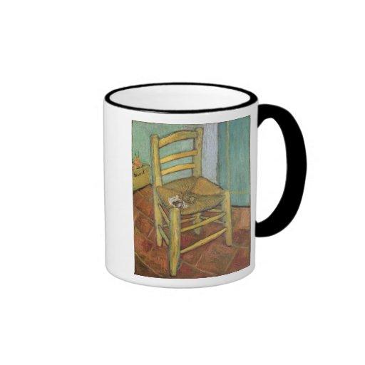 Vincent's Chair, 1888 Mug