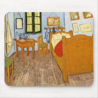 Vincent's Room Mouse Pad