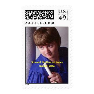 Vincents Senior Portraits 06.jpg, Vincent Natha... Stamp