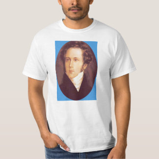 VINCENZO BELLINI * THE MOST MELODIOUS OPERAS T-Shirt