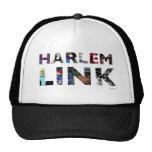 Vínculo 1_CAP de Harlem Gorras